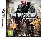 Transformers 3: la face cachée de la lune - decepticons [Importación francesa]