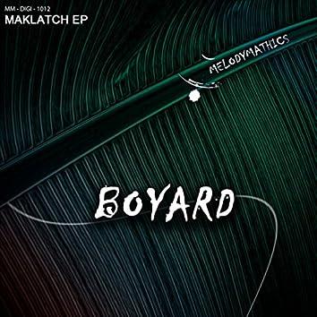 Maklatch EP