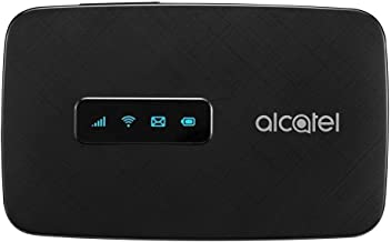 T-Mobile Alcatel Linkzone 4G LTE Mobile Hotspot 610214647931