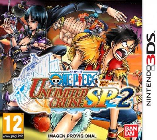 One Piece Unlimited Cruise 2 [Spanisch Import]