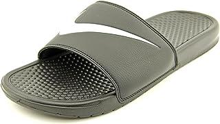 buy popular 9034b 87995 Nike Benassi Swoosh, Infradito Uomo
