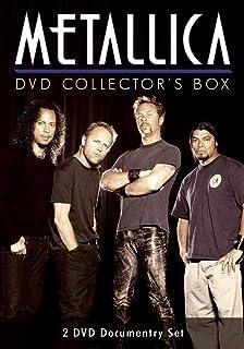 Metallica - The Dvd Collector'S Box - Dvd