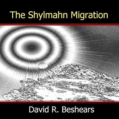 The Shylmahn Migration audiobook cover art