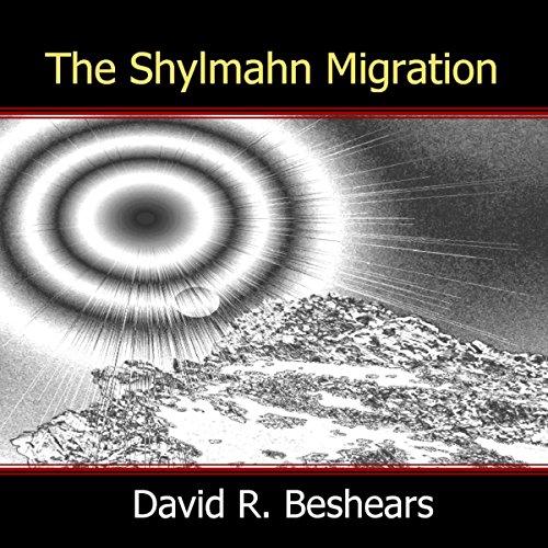 The Shylmahn Migration cover art