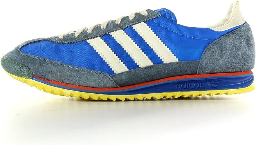 adidas Originals SL 72 909495 Baskets Sportifs pour Homme ...