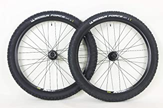 Best mavic crossride 26 wheelset Reviews