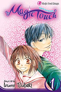 The Magic Touch, Vol. 1 (1)
