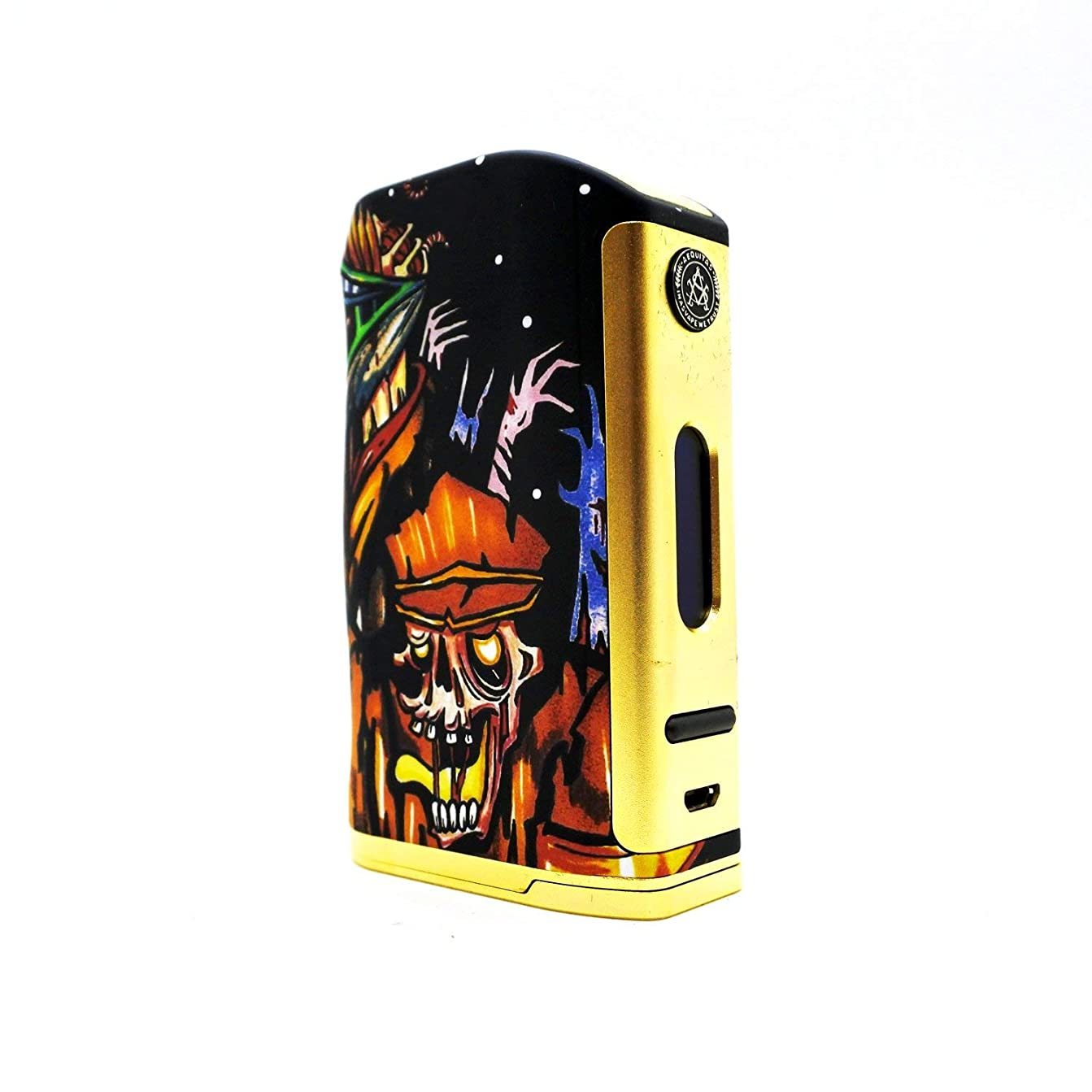 拒否断線便宜ASVAPE MICHAEL BOX MOD featuring the VO Chipset アスベイプ(選べる魑魅魍魎か妖怪)