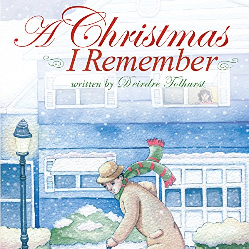 A Christmas I Remember cover art