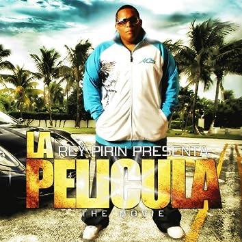 """La Pelicula """"Sound Track"""""""