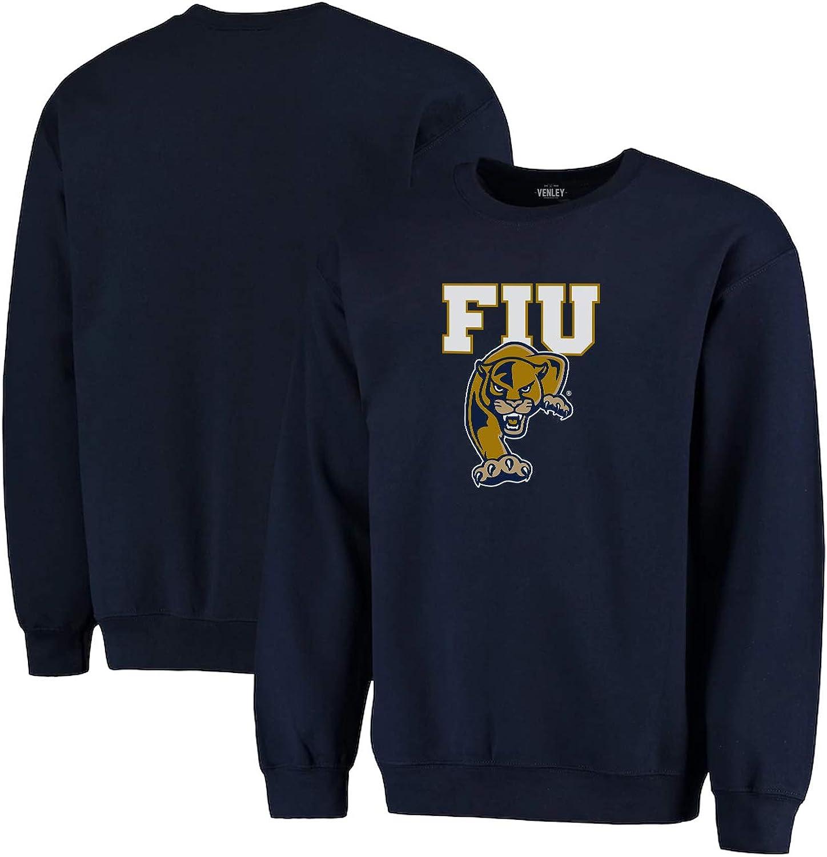 Official NCAA College School famous Logo Men's San Antonio Mall Boyfriend Women's Swea