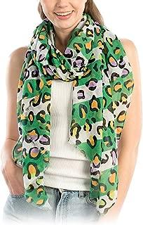 Me Plus Women Fashion Lightweight Soft Spring Summer Long Scarf Shawl Wraps