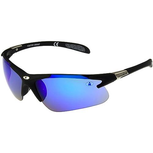 a5ac651138 Foster Grant Ironman Sunglasses for Men  Amazon.com
