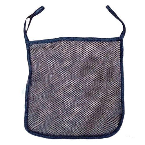 Bluelans® Sac de courses universel en maille filet pour poussette