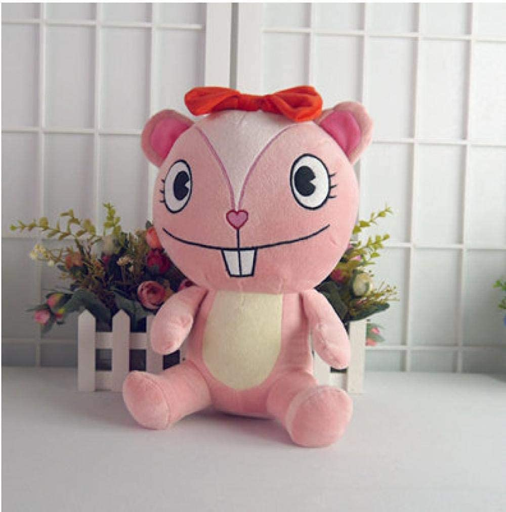 Online limited product Doller Plush Stuffed Manufacturer OFFicial shop Toys Tree Happy Friends