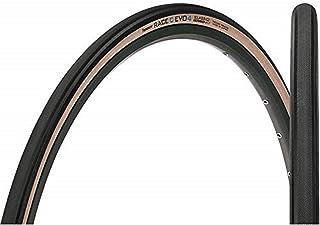 パナレーサー(Panaracer) クリンチャー タイヤ [700×23C] レース C エボ4 F723-RCC-AX4 ブラック×AX (ロードバイク クロスバイク/ロードレース ツーリング ロングライド用)