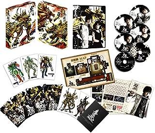 Sci-Fi Live Action - Garo Makai No Hana Blu-Ray Box 2 (4BDS+DVD) [Japan BD] PCXP-60033