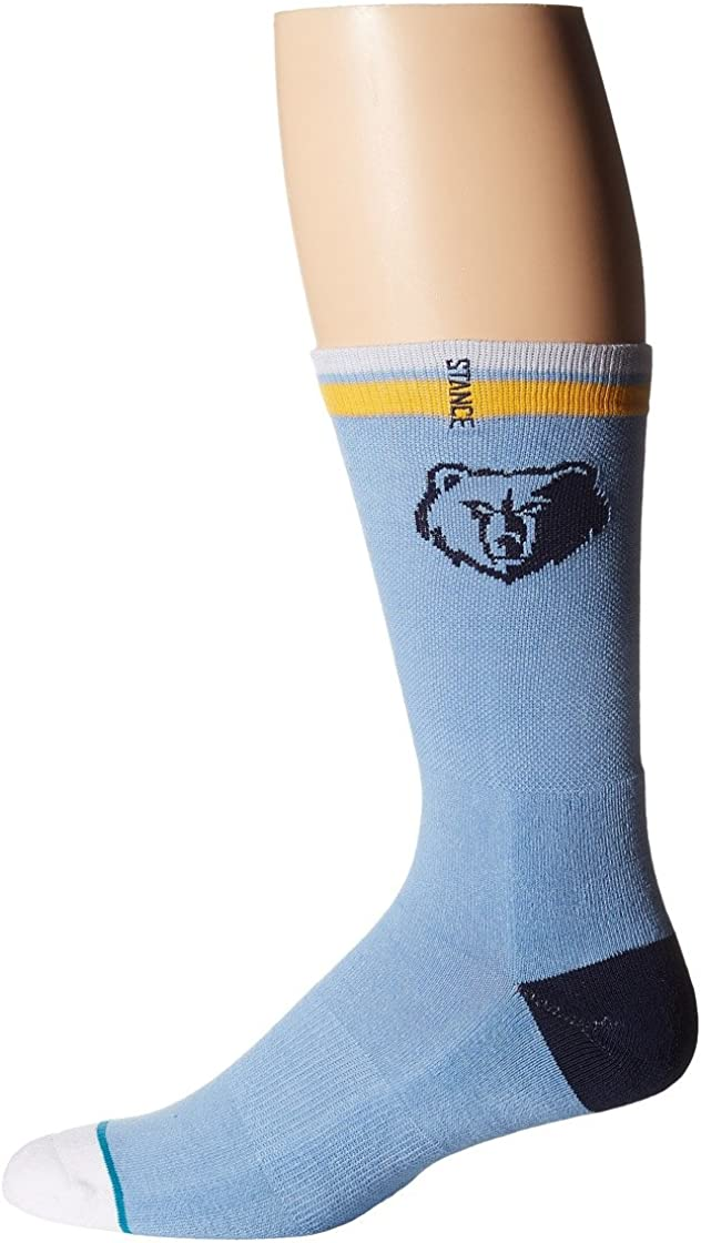 Stance - Mens Grizzlies Arena Logo Socks