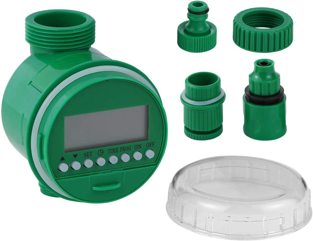 CosyluShop Electronic LCD Timer Water Chicago Mall