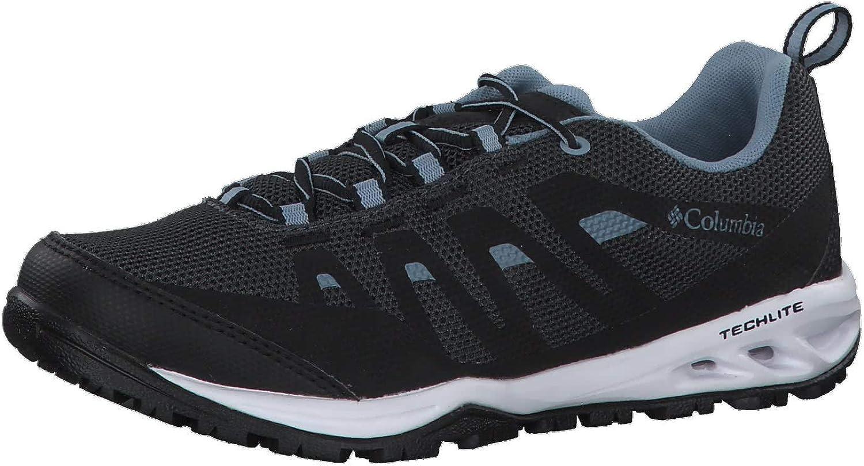 Columbia Women's Vapor Vent Hiking Shoe