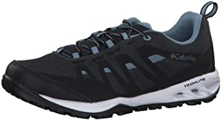 Columbia Vapor Vent, Zapatillas de Senderismo Mujer