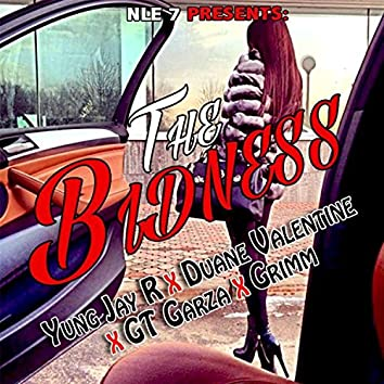 The Bidness (feat. GT Garza. Rise of the 7, Yung Jay R, Grimm & Duane Valentine)