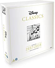Best disney blu ray dvd collection Reviews