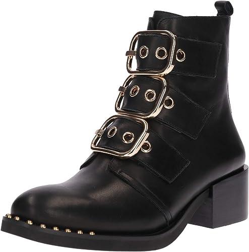 Damen Schuhe, perfekt Jeffrey Campbell Klassische Stiefel