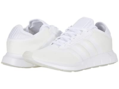 adidas Originals Swift Run X W (Footwear White/Footwear White/Pink Tint) Women