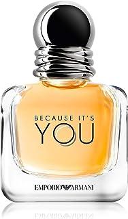 Perfume para mujer Armani Emporio Because It's You Eau de Parfum 30 ml