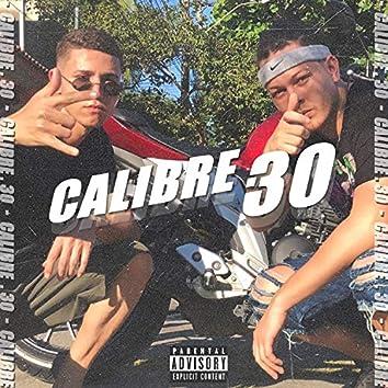 Calibre .30
