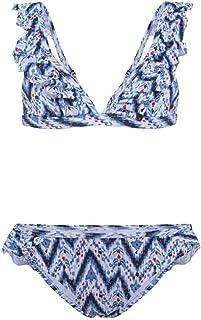 Pepe Jeans - Bikini PGB10318 Ikat Bikini 0AA Multi - Ropa DE BAÑO para NIÑA