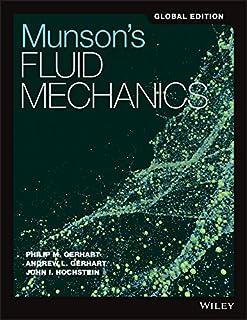 Munson′s Fluid Mechanics