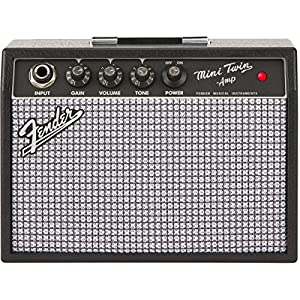 Fender Mini '65 Twin Amp –