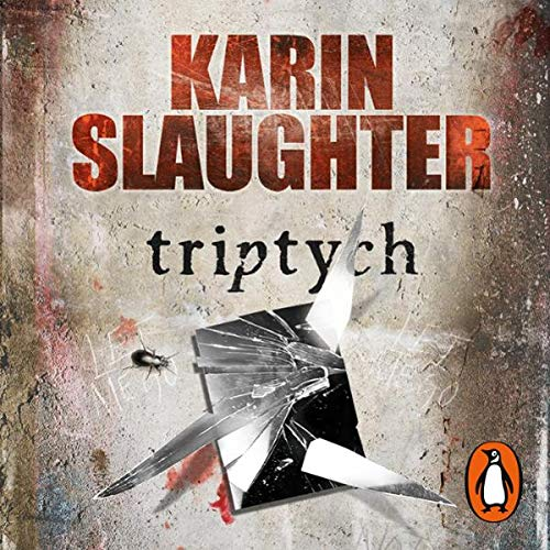 Triptych     Will Trent, Book 1              By:                                                                                                                                 Karin Slaughter                               Narrated by:                                                                                                                                 Brian Keith Lewis                      Length: 5 hrs and 50 mins     117 ratings     Overall 4.1