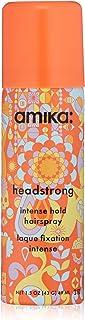 Sponsored Ad - amika Headstrong Intense Hold Hairspray