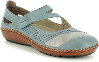 Hdiw2b9eey From Jane Itdenim Donnae Zapatos Mary Amazon Bags Basse FJK3T5l1uc