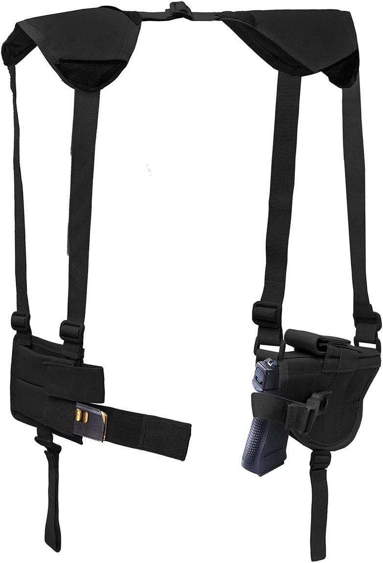 kiact Virginia Beach Mall Concealed Carry Vertical Max 46% OFF Shoulder Holster