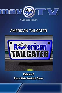 American Tailgater: Ep. 5