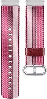 Leorealko Nylon Watchbands Nylon Watch Band 1 Pcs Watchband Watch Wrist Strap Replacement Nylon Adjustable Durable for Huawei