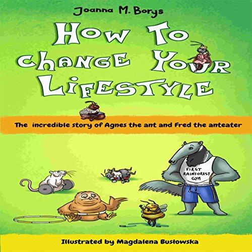 How to Change Your Lifestyle Titelbild