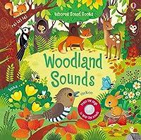 Woodland Sounds (Noisy Books)