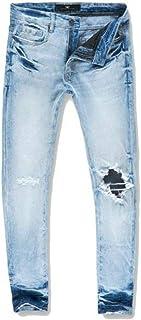 Jordan Craig ICE Blue RIP Fashion WASH Sean FIT Jeans