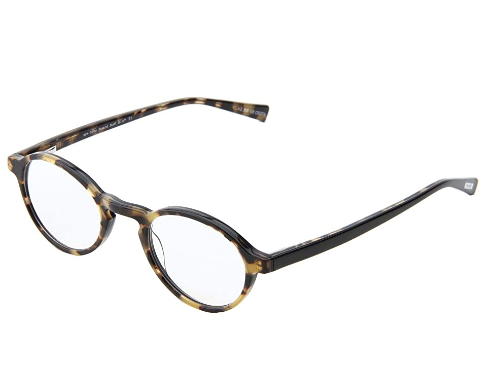 1940s Sunglasses, Glasses & Eyeglasses History eyebobs Board Stiff Tortoise Reading Glasses Sunglasses $89.00 AT vintagedancer.com