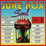 JUKE - BOX SOUL HITS # 1 [CD 1990] Disky WMCD 5503, EAN: 8711539002534