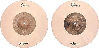 """Dream Cymbals ECLPHH15 Eclipse 15"""" Hi-Hat Cymbal Pair"""