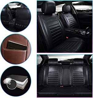 Best bmw x1 seat covers Reviews