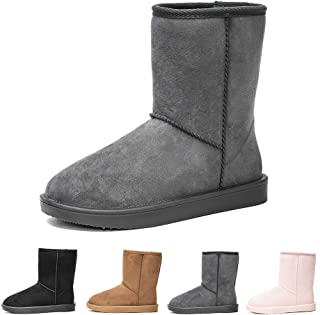 Best grey fuzzy boots Reviews