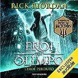 L'eroe perduto: Eroi dell'Olimpo 1