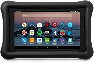 Amazon Kid-Proof Case for Amazon Fire 7 Tablet (7th Generation, 2017 Release), Black